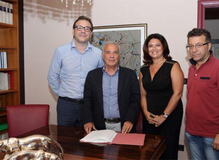 Costituita la nuova Acr Messina