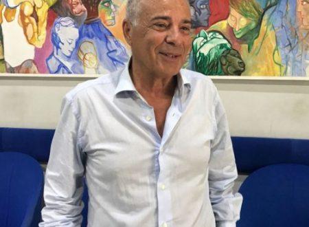 LaCommissione di Valutazione affida a Pietro Sciotto la rinascita del Messina
