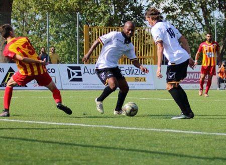 Gli highlights di Cittanovese-Messina 1-0 – VIDEO