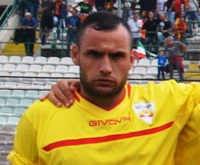 Francesco Bruno squalificato per una giornata