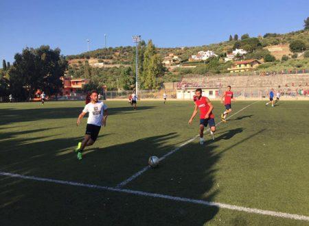 In amichevole il Messina batte 7-0 il  Torregrotta
