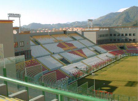 Messina-Gela si gioca a porte aperte