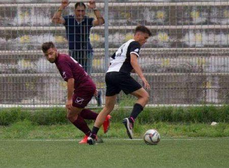 Il Messina ha ingaggiato i calciatori Maiorano, Polito, Ragosta e Rosafio