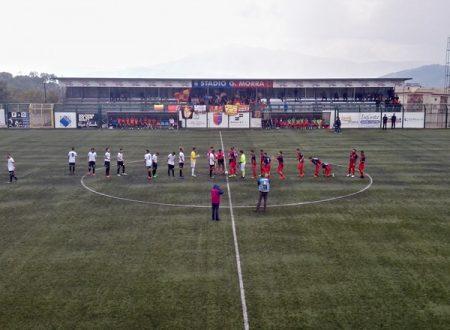 Gelbison-Messina 0-0, noia senza fine, senza gioco, senza idee