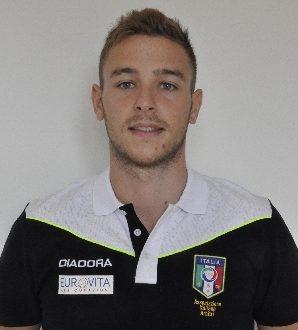 Giuseppe Vingo di Pisa arbitrerà Roccella-Messina
