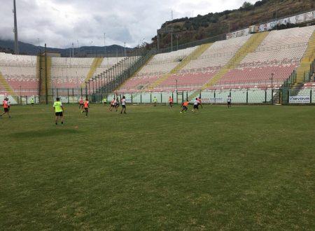 I convocati per Messina-Acireale