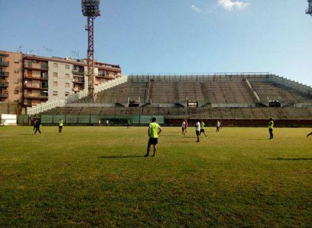 La lista dei calciatori convocati per Palazzolo-Messina