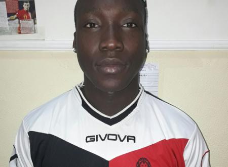 Il Messina ha ingaggiato il centrocampista ivoriano Fofana
