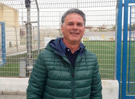 Giacomo Modica nuovo allenatore del Messina