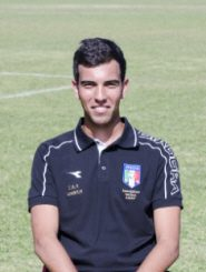 Luca Angelucci di Foligno arbitrerà Messina-Troina