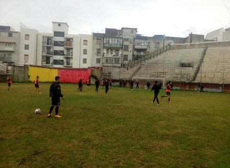 I calciatori convocati per Ercolanese-Messina