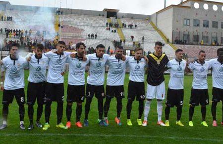 Il Messina chiude il 2017 con una vittoria casalinga – VIDEO
