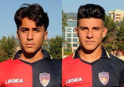 Il Messina ha ingaggiato il centrocampista Iudicelli e l'attaccante Stranges