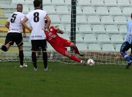 Messina-Portici 1-0, continua la serie positiva dei peloritani – VIDEO
