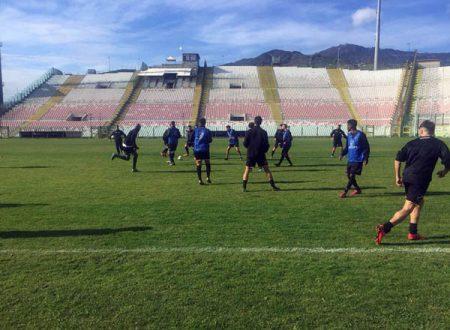 I calciatori del Messina convocati per la partita contro il Gela