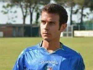 Leonardo Tesi di Lucca arbitrerà Messina-Gelbison