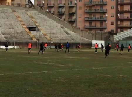 I calciatori del Messina convocati da Modica per l'incontro di mercoledì 14 febbraio contro l'Acireale