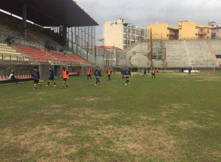 I calciatori del Messina convocati per la partita contro la Gelbison