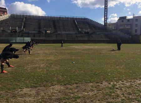 I calciatori del Messina convocati per la partita contro il Troina