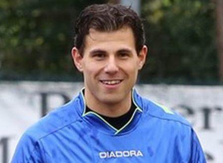 Marco Emmanuele della sezione di Pisa arbitrerà Messina-Ercolanese