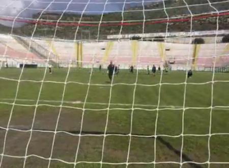 I calciatori convocati da mister Modica per il match con l'Ercolanese