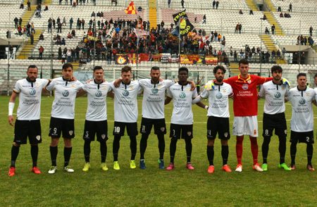 Seconda vittoria consecutiva del Messina, balzato ora all'ottavo posto – VIDEO