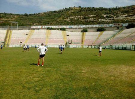 I calciatori del Messina convocati per il match con il Paceco