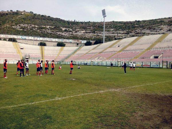 I calciatori convocati da mister Modica per il match con la Palmese