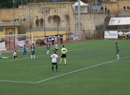 Il Messina torna a vincere fuori casa contro la Sancataldese – VIDEO