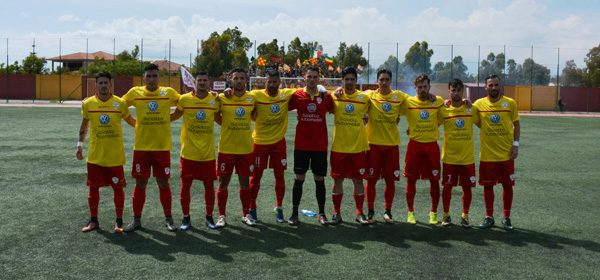 Il Messina conclude il campionato con una roboante vittoria fuori casa – VIDEO