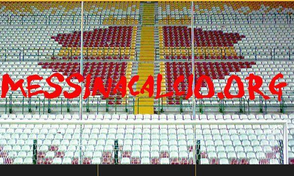 Nuovo sito MessinaCalcio.org